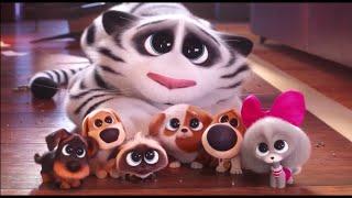 Puppy School Scene (HD) • Secret Life Of Pets 2 Thumb