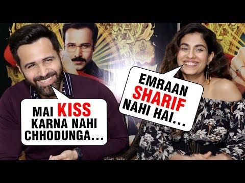 Emraan Hashmi WON'T Leave KISSING, Reacts On Cheat India Kiss Scene