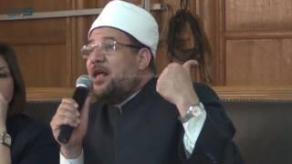 مصر العربية   وزير الأوقاف: