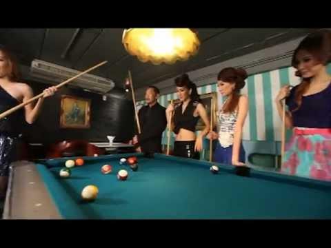 Sport Sexy ผู้หญิงอย่าท้า ตอน Pool