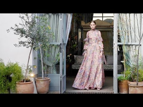 Luisa Beccaria | Fall Winter 2020/2021 | Presentation