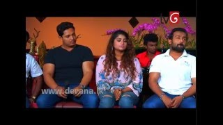 Tea Party with Vinu - 17th January 2016 Thumbnail