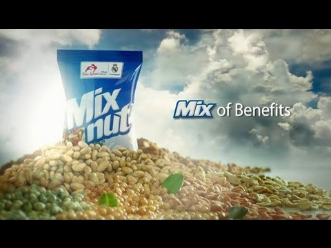 Mixnut, Mix of Benefits
