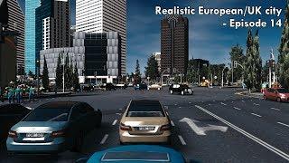 Cities: skylines - realistic european/uk city [ep.14] - the million programme