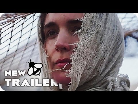 Mary Magdalene  2018 Rooney Mara Jesus Movie