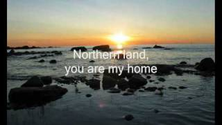 Stratovarius - Winter Skies (lyrics)