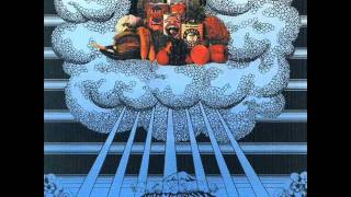 Blues Dimension - Ivory Tower of Utopia (1969)