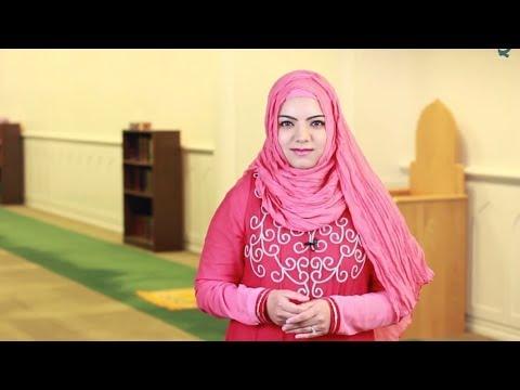 Female Empowerment in Islam