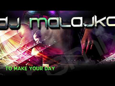 TURBOTRONIC  DANCE TURBO MIX * DJ MALAJKA 052