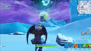 Fortnite NEW YEARS EVE *LIVE EVENT* - Fornite - Jan