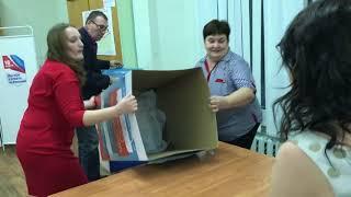 Тольятти проголосовал ПРОТИВ дороги через лес!