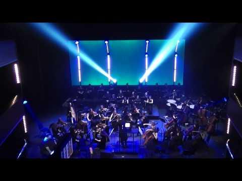 Glasgow Philharmonia with Tom Urie, Gary Lamont and Hannah Rarity