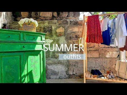 Ինչ կրել այս Ամառ/ ☀️⛱️👒Summer Outfits