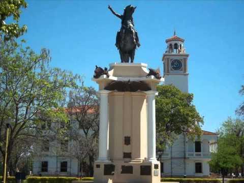 Santiago del Estero   Argentina Cityscapes