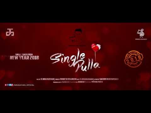 Single Pulla Promo Song/ Dhinesh Dhanush/ R. Niranjchan