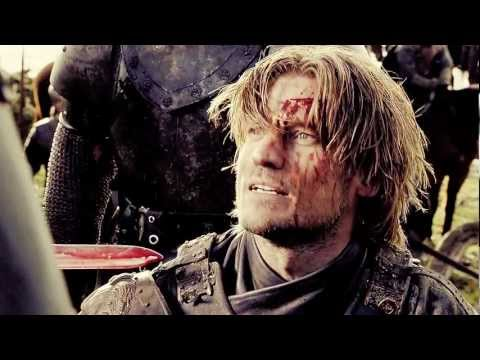 Jaime & Brienne | Trying Hard to Speak