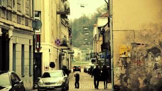 Kaunas old town / Kauno senamiestis