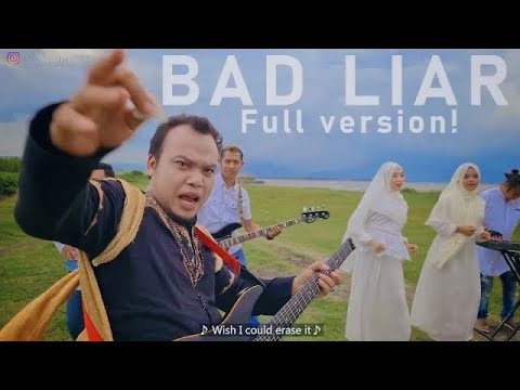 Kocak!! Bad Liar