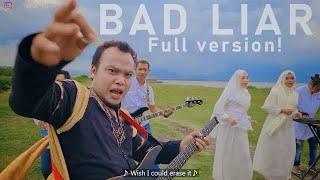 Download lagu Kocak!! Bad Liar Dangdut - Rhoma Irama KW | 3way Asiska
