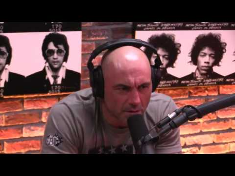 Lawrence Krauss explains Gauge symmetry - The Joe Rogan Experience