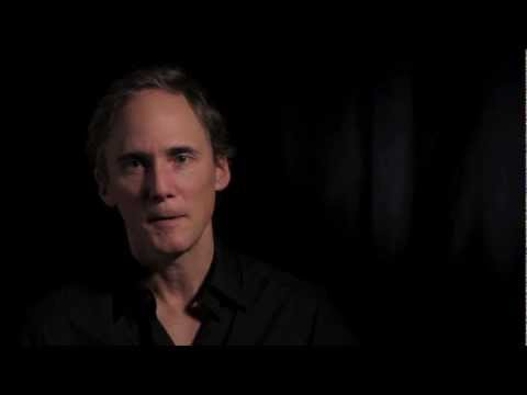 A minute with Neal Huff 6