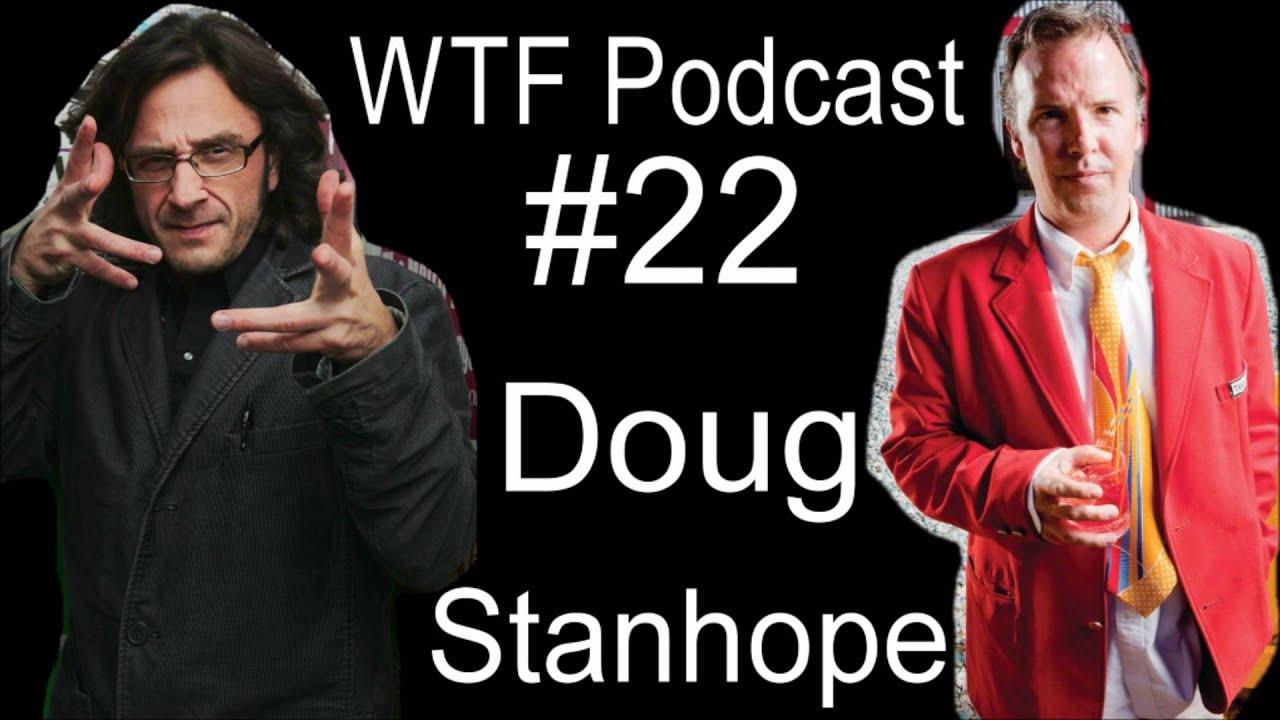 doug stanhope on marc maron 39 s wtf podcast 22 11 16 09 youtube. Black Bedroom Furniture Sets. Home Design Ideas