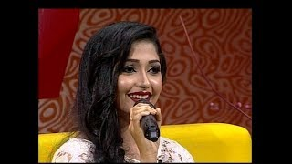 Malbara Derana with Nayanathara - 01st November 2017