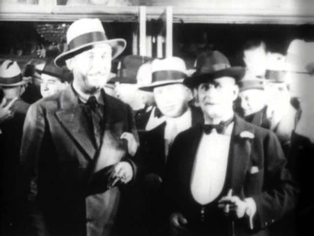 The Jazz Singer (1927) - Trailer