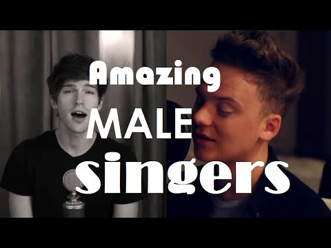Best Male Singers on YouTube