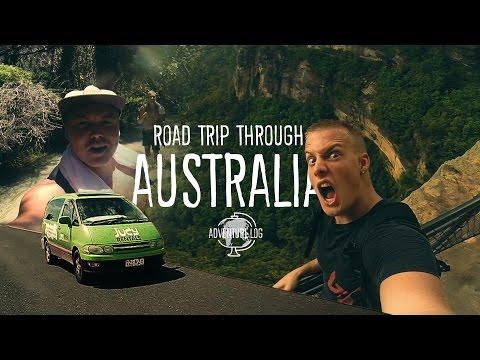 Road trip through Australia (2014) #5