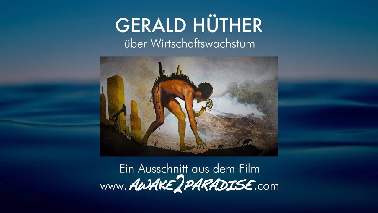Youtube Gerald Hüther
