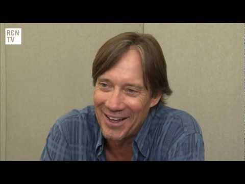 Kevin Sorbo Interview - Hercules & Andromeda