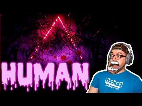 The Deep Wiki Returns! | HUMAN | Full Horror Gameplay Walkthrough