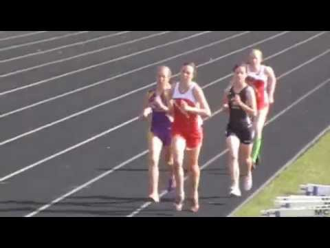 Greg Rice City Meet 1600m Girls