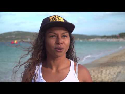2016 Sardinia Kiteboarding Grand Slam - Highlight Video