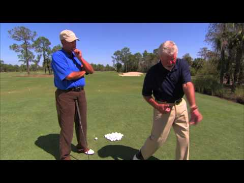 Rocco Mediate And Jimmy Ballard On Ben Hogan S Golf Swing And A Connection