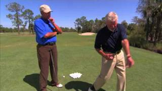 Rocco Mediate and Jimmy Ballard on Ben Hogan