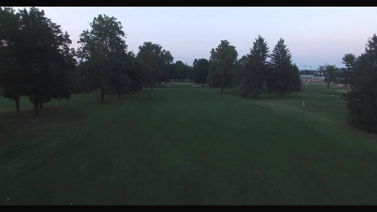 Bucknell Golf Course  14   YouTube Bucknell Golf Course  14