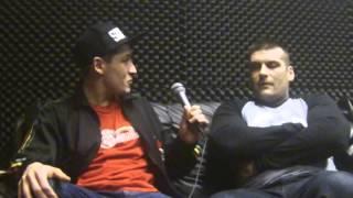 Wywiad z Popek Monster!   WWW.BREAK.PL