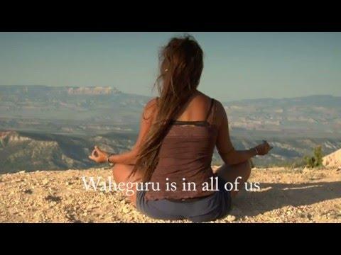 Waheguru Simran - The Ultimate 21 Minute meditation