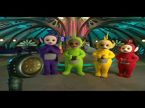 Teletubbies: Jack and the Beanstalk (2000)