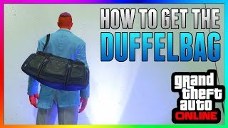 gta 5 online duffle bag glitch after patch 1 36 1 27 new ps3 ps4 xbox one xbox 360 pc