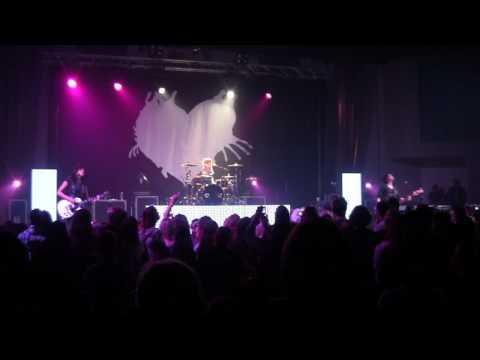 BarlowGirl: Beautiful Ending Live