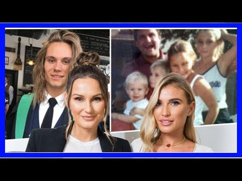 Sam Faiers siblings: The Mummy Diaries' sisters Sam and Billie have THREE other siblings from their