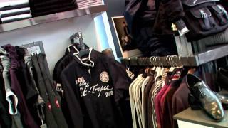 Magasin de vêtements, mode homme - Ibé - exclusivement masculin - Paris 14 - 75014(, 2010-11-30T11:32:58.000Z)