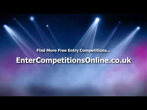 Dickinson's Real Deal Competition 25th September 2017