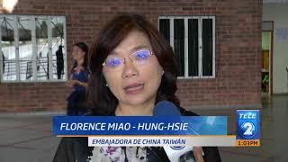 Gobierno de China Taiwán preocupado por posible incursión de China Continental en el país