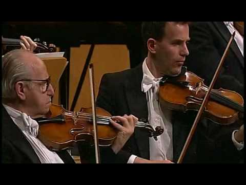 Berg Lulu Suite, Debussy Jet D'eau & Stravinsky Firebird   Boulez, Chicago So, 2000