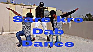 Sare karo dab ||raftaar sonu kakkar  ##dance choreography ##vivek rajput