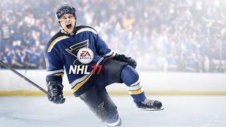 NHL 17 z Pavkiem - Wirtualne kluby